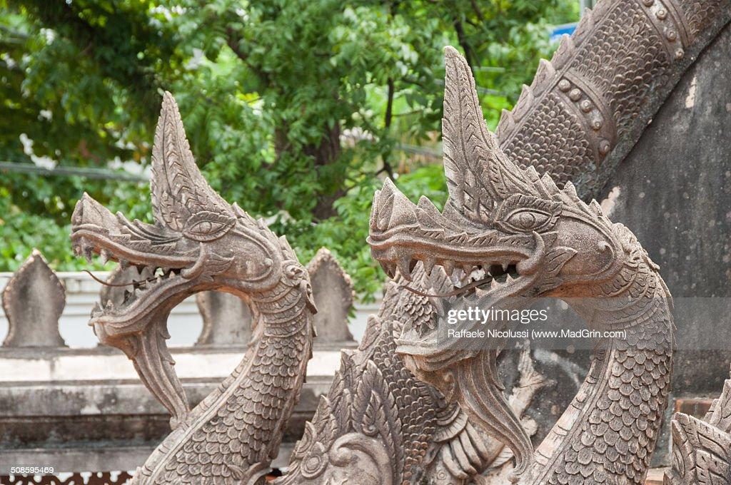 Haw Phra Kaew : Stock Photo