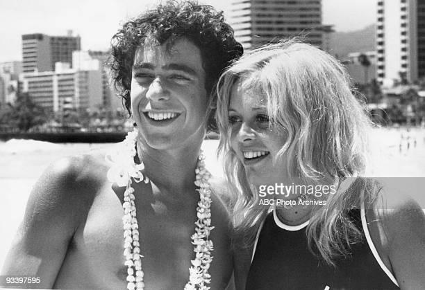 BUNCH Hawaii 9/22/72 Barry Williams Criss Callow