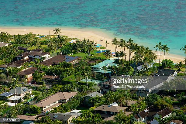 Hawaii Beach Front Houses