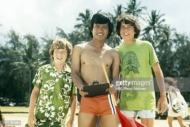 YEARS Hawaii Bound Airdate September 22 1972 MIKE