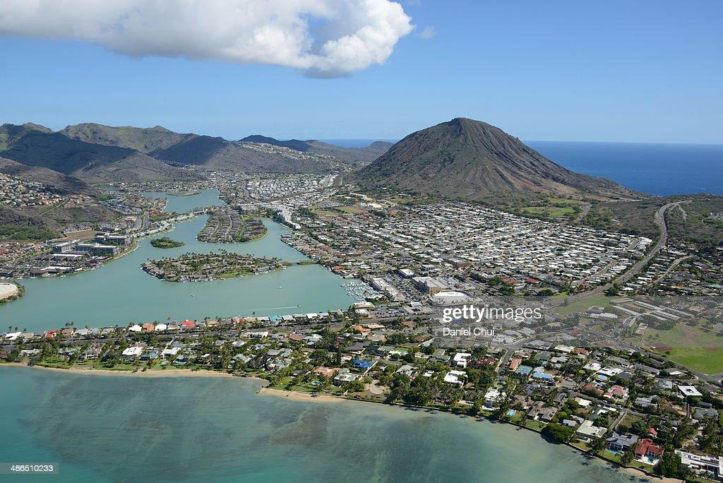 Hawaii Kai : Stock Photo