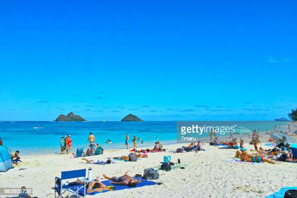 top 10 beaches in the u s の写真ギャラリー getty images