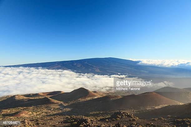 Hawaii, Mauna Loa Volcano