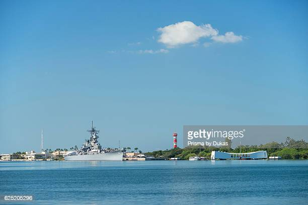 Hawaii, Oahu, USA, Hawaii, Oahu, Honolulu, Pearl Harbor, USS Arizona Memorial.