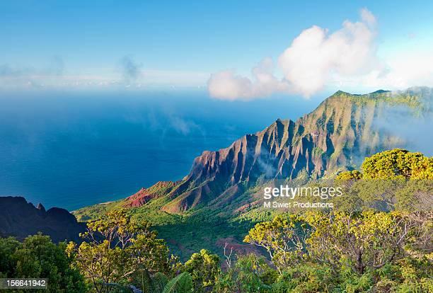 hawaii - kauai stock pictures, royalty-free photos & images