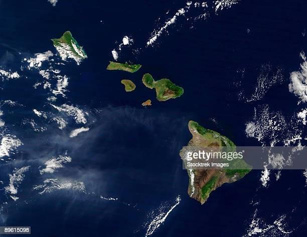 hawaii - lanai stock photos and pictures
