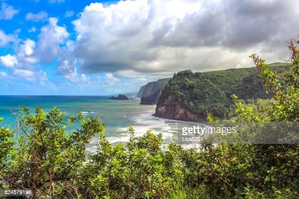 Hawaii, malerische