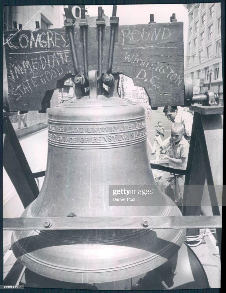 Denver Post Archives : News Photo