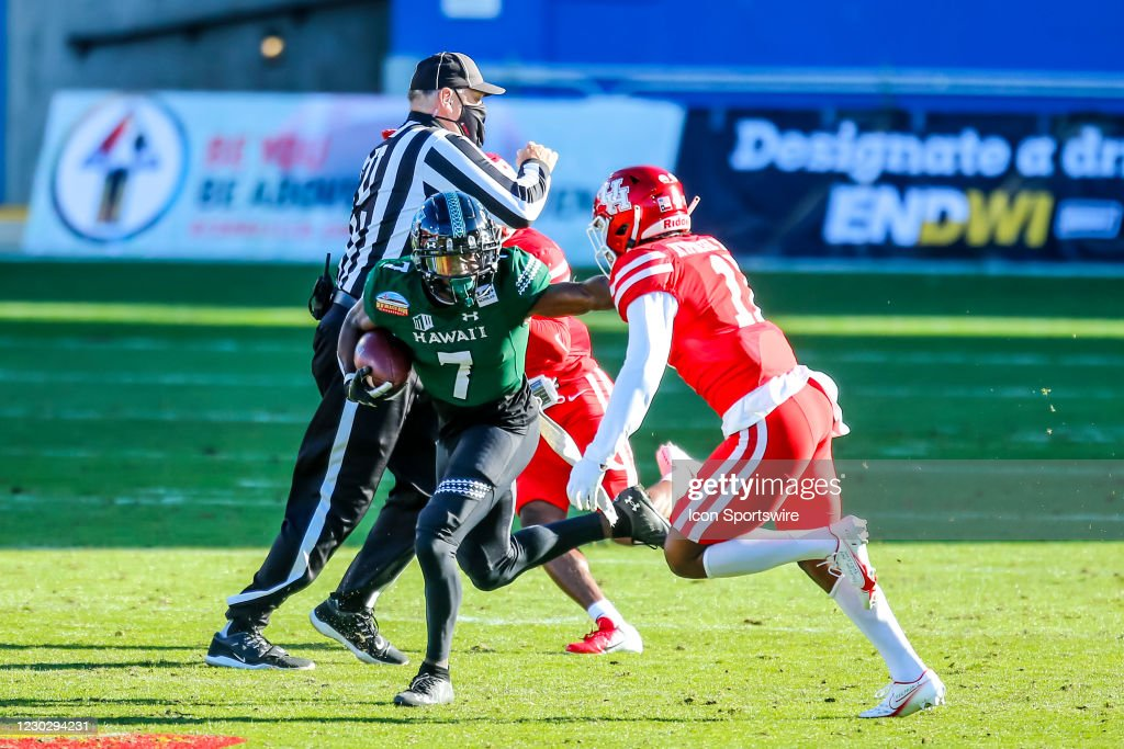COLLEGE FOOTBALL: DEC 24 New Mexico Bowl : News Photo