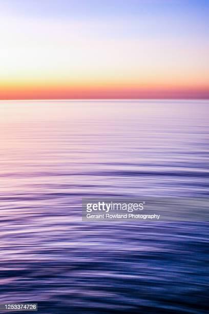 hawaiian ocean abstract - pazifikinseln stock-fotos und bilder