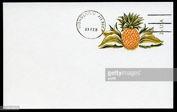 Hawaiian Pineapple