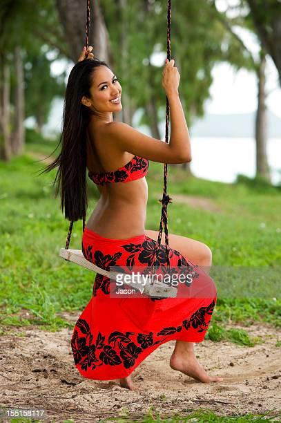 Hawaii girls in porn