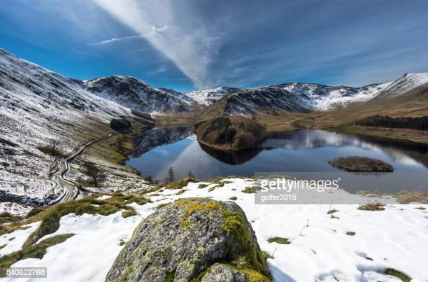 haweswater - cumbria stock pictures, royalty-free photos & images