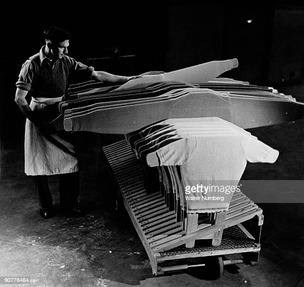 Walter Nurnberg Photos Et Images De Collection