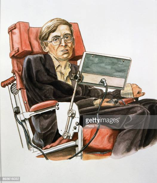 Hawking Stephen William
