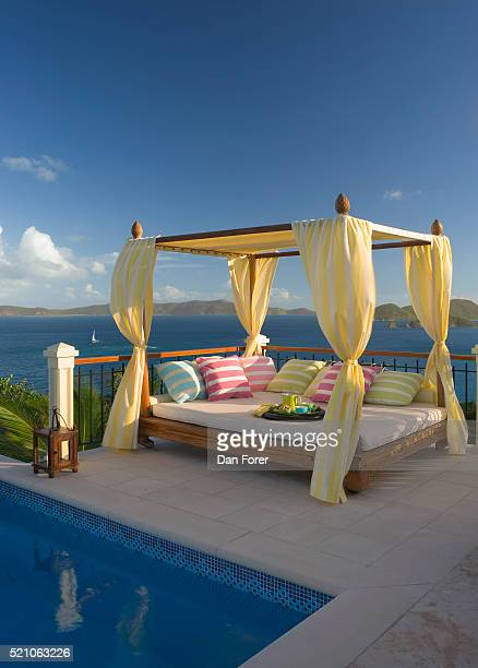 Hawksview - Island Vacation Home Overlooking the Caribbean