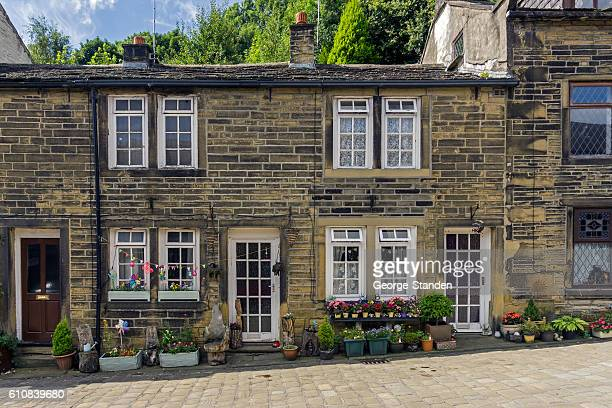 Haworth Architecture