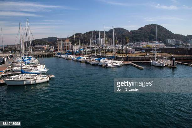 Hayama Marina and Sagami Bay have been chosen by the Japan Olympics committee to host the 2020 sailing events in conjunction with Enoshima just...