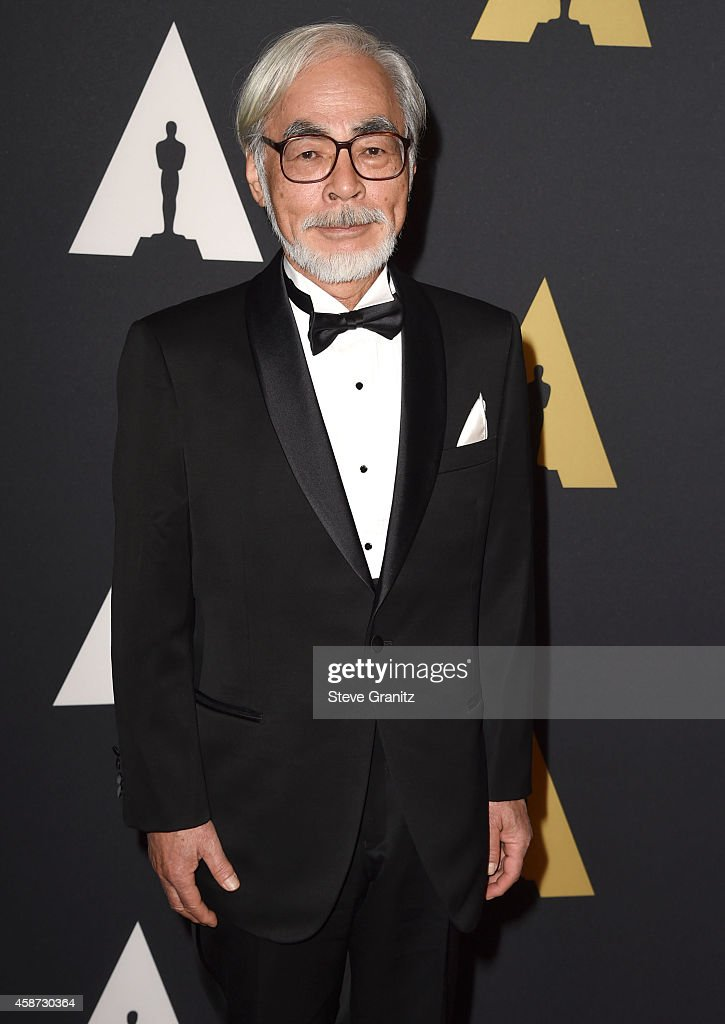 Motion Picture Academy's 6th Annual Governors Awards