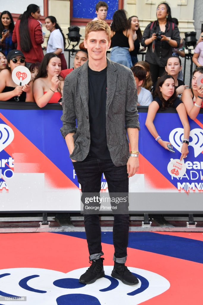 2018 iHeartRadio MuchMusic Video Awards - Arrivals