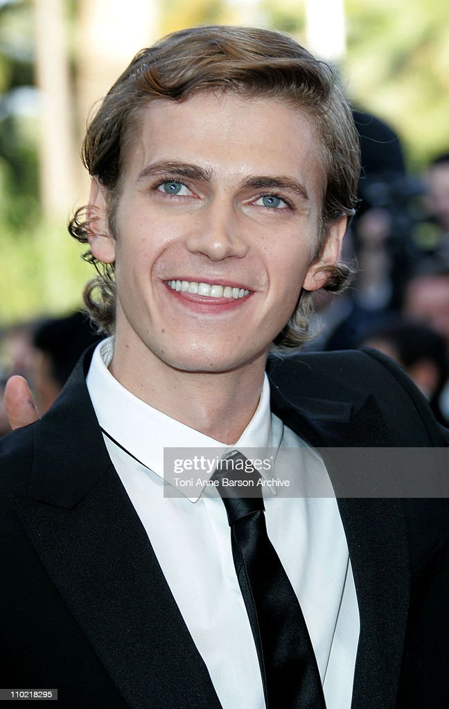 """2005 Cannes Film Festival - """"Star Wars: Episode III - Revenge of the Sith"""""""