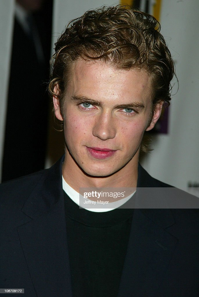 """Hollywood Film Festival - Closing Night - """"Shattered Glass"""" - Los Angeles"""