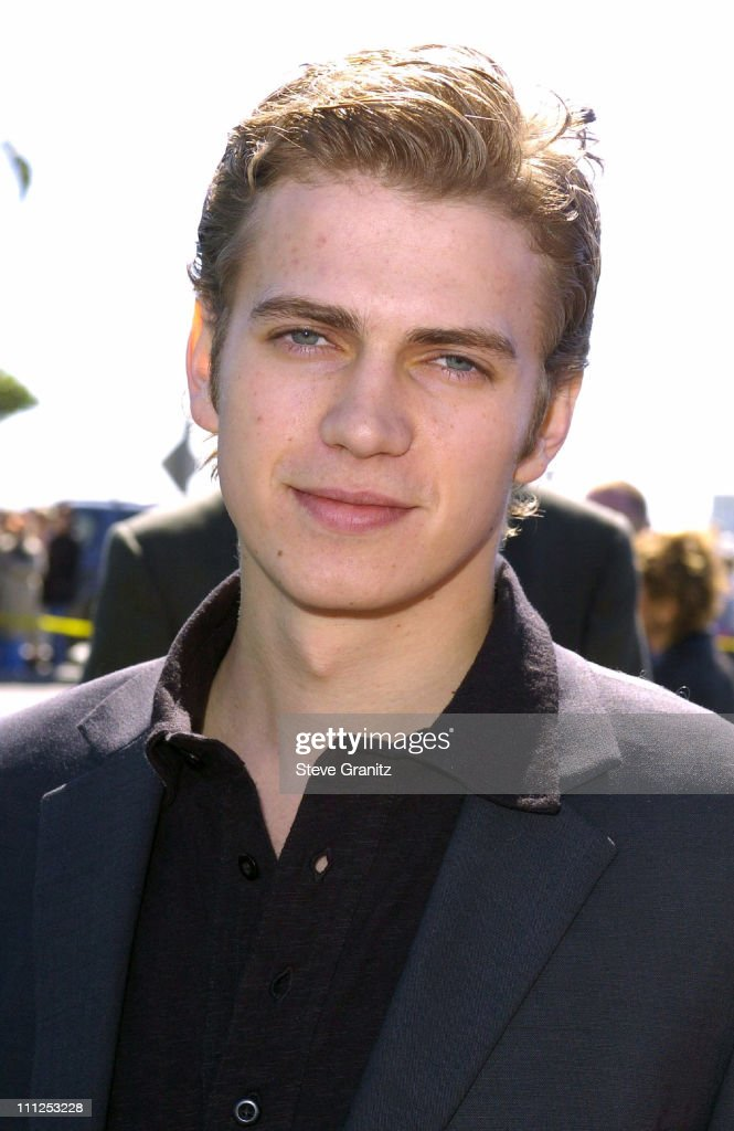 Hayden Christensen during The 19th Annual IFP Independent Spirit Awards - Arrivals at Santa Monica Pier in Santa Monica, California, United States.