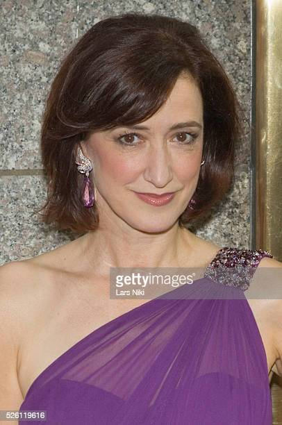 Haydn Gwynne attends the '63rd Annual Tony Awards' at Radio City Music Hall in New York City