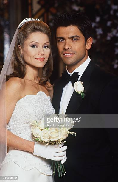 """Hayley and Mateo were married on Friday, June 16, 2000 on Disney General Entertainment Content via Getty Images Daytime's """"All My Children"""". """"All My..."""