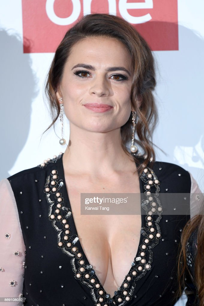 'Howards End' Photocall