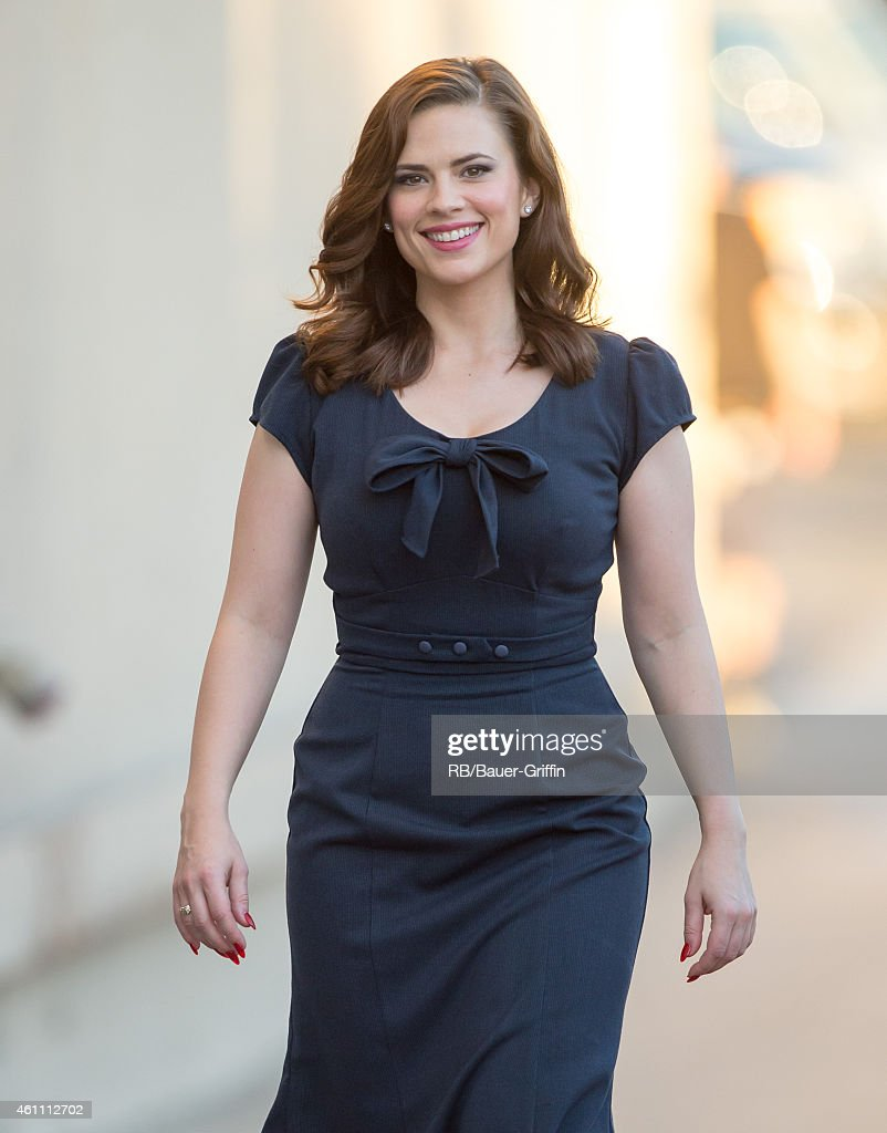 Celebrity Sightings In Los Angeles - January 06, 2015 : News Photo