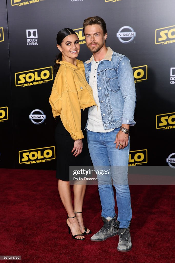 """Premiere Of Disney Pictures And Lucasfilm's """"Solo: A Star Wars Story"""" - Arrivals : News Photo"""