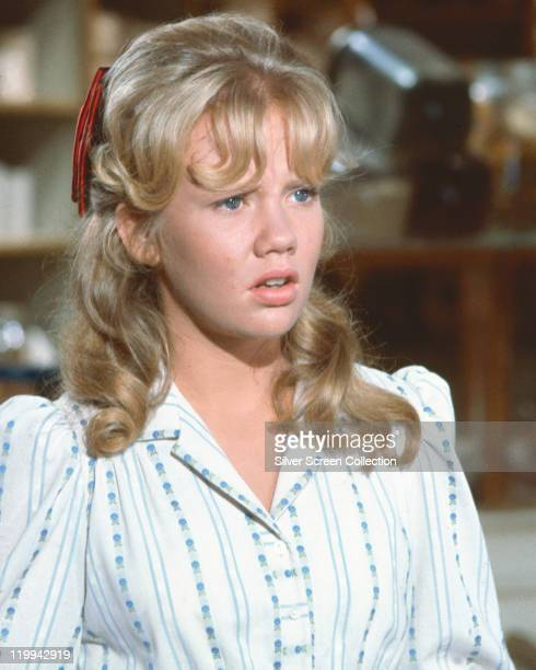 Hayley Mills British actress in a publicity still issued for the film 'The Parent Trap' 1961 The Disney film directed by David Swift starred Mills in...