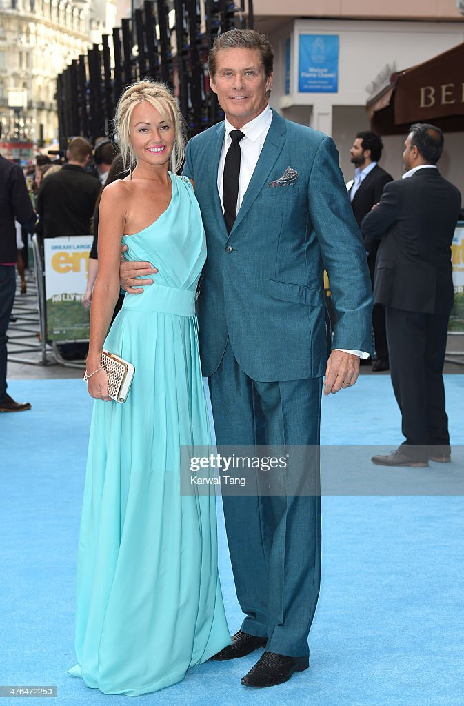 """Entourage"" - European Premiere - Red Carpet Arrivals"