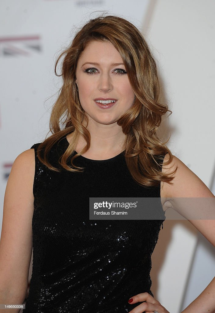 Hayley Westenra attends the UK's Creative Industries Reception at Royal Academy of Arts on July 30, 2012 in London, England.