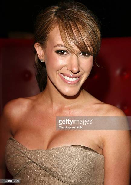 Haylie Duff during Maxim Hot 100 Rock and Roll Poker Tournament Inside and Arrivals at Wynn Las Vegas in Las Vegas Nevada United States