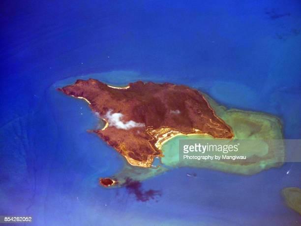 hayman island - île d'hamilton photos et images de collection