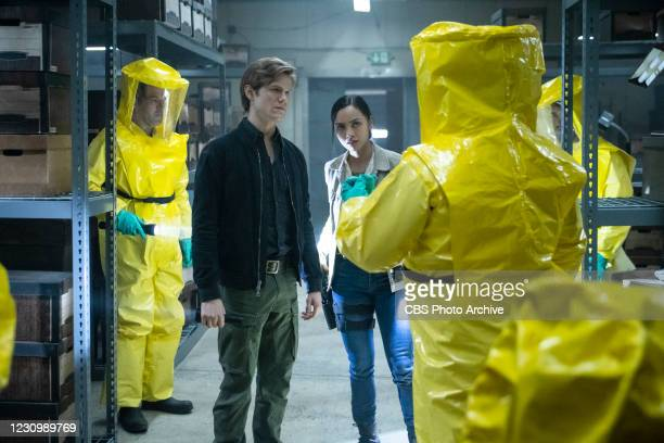 Hazmat + Ultrasound + Frequency + Malihini Mac and team rush to help when Mattys former mentor, Ian Cain , and his embassy staff come down with a...