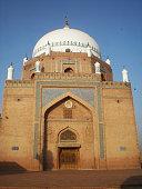 Hazrat Bahauddin Zakariya Multani (Rahmatullah Alaih)