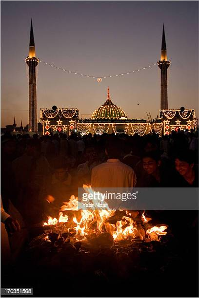 CONTENT] Hazrat Data Gunj Baksh Urs celebrations in Lahore