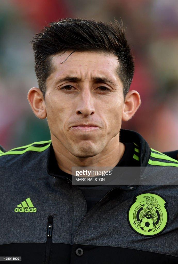 Héctor Miguel Herrera