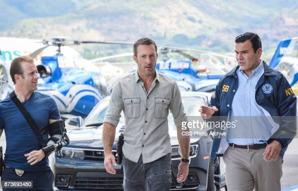 He Kaha Lu'u Ke Ala Mai Ho'okolo Aku McGarrett poses as a pilot to investigate the cause of a plane crash that led to the death of a pilot in an air...
