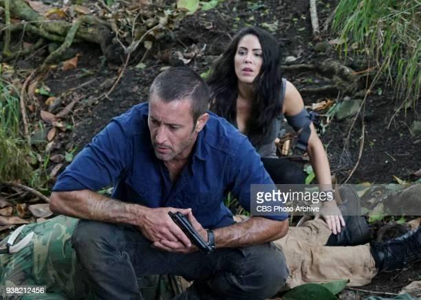 'He lokomaika'i ka manu o Kaiona' Catherine Rollins recruits McGarrett and Jerry to help her track down a uranium deposit thought to be hidden on an...