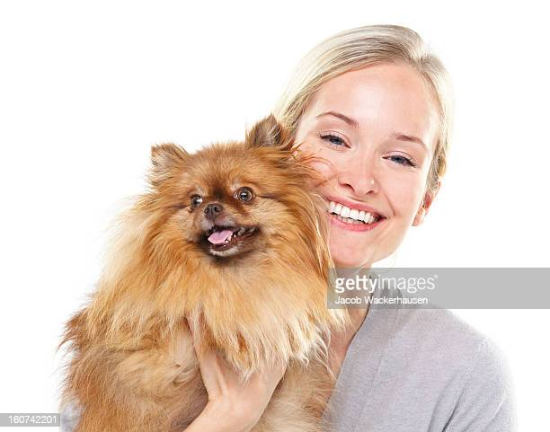 he makes me smile every day - hairy women stock pictures, royalty-free photos & images