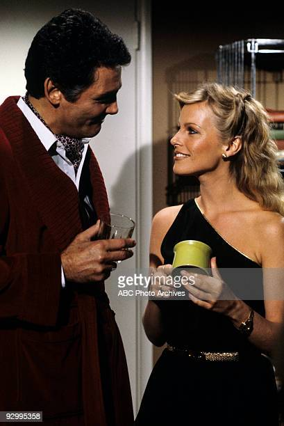 S ANGELS He Married an Angel Season Five 1/31/81 Kris posed as a fellow scam artist to get the goods on con man John Thornwood as the Angels decide...
