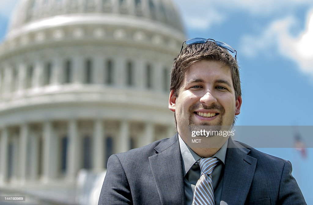 He Only Spent Three Months On Capitol Hill, But Zach Ennis, A Deaf College