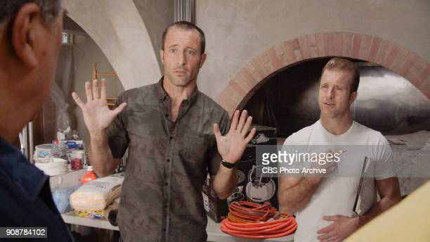 ''He pkoa kani ina' McGarrett and Danny investigate the murder of a private detective whose client was killed the same way and Adam sends Jessie into...