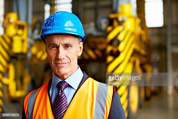 he puts the logic in logistics - dock worker stock photos and pictures