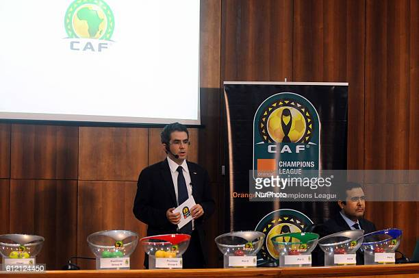 he race to crown new Orange CAF Champions League winner enters into the mini league phase of the competition after the draw conducted today at CAF HQ...