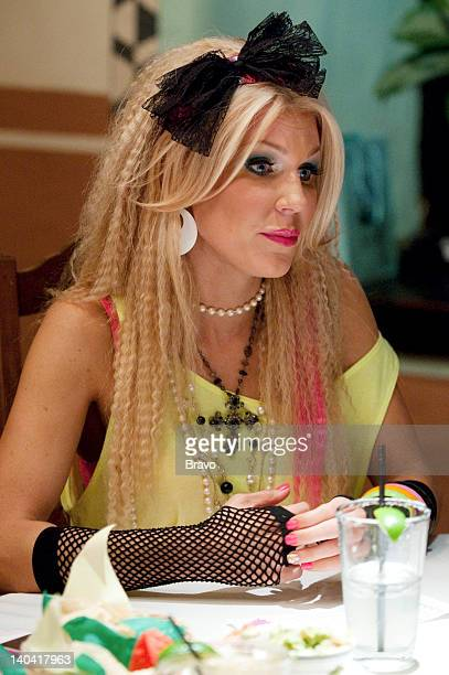 COUNTY 'He Said What' Episode 705 Pictured Gretchen Rossi